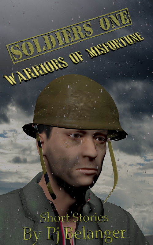 Soldiers One - Warriors of Misfortune