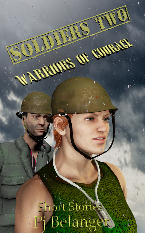 Soldiers Two - Warriors of Courage