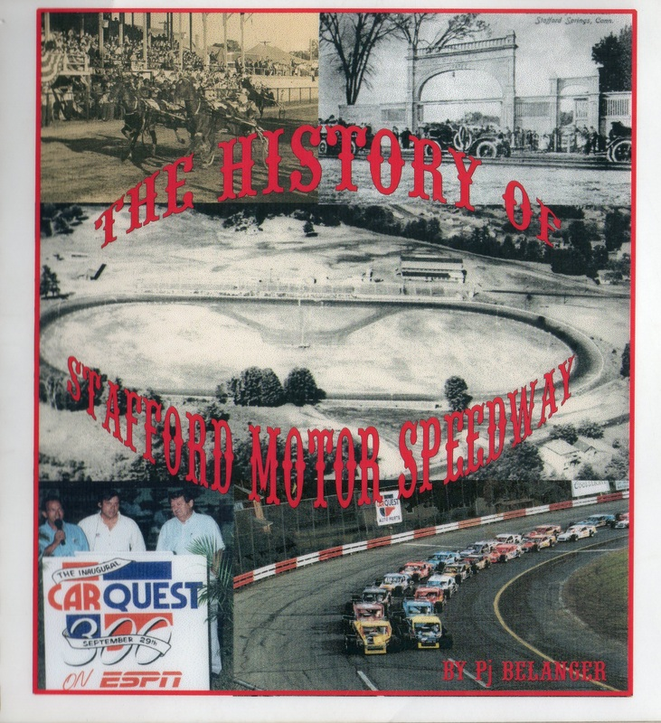 The History of Stafford Speedway