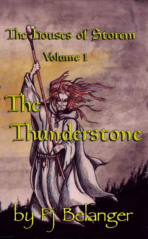 Thunderstone ebook cover web