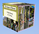 Houses of Storem - Box Set